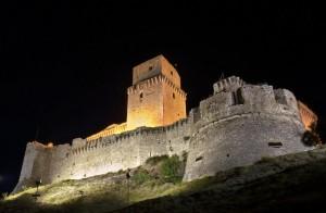 """"""" La Rocca della città del Santo """""""