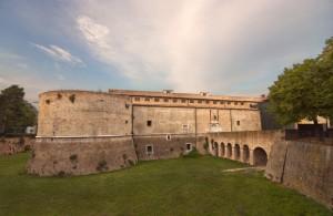 La Rocca Costanza