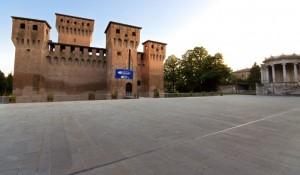 Castello di San Felice sul Panaro