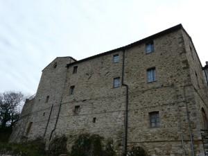 Castello di Leccia