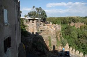 Le antiche mura rivisitate