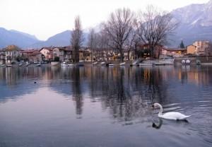 Manzoni lo descrisse come 1 dei luoghi più belli al mondo e forse aveva ragione!