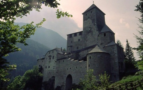 Campo Tures - Castel Tures