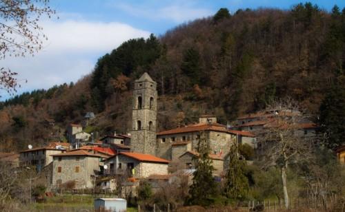 Minucciano - Sarmezzana
