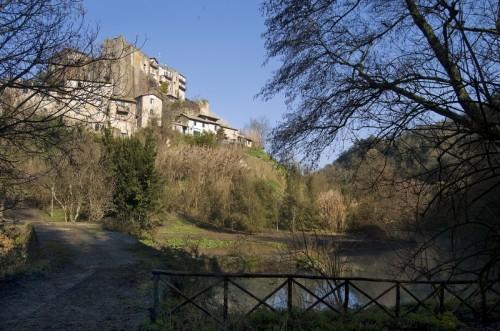 Mazzano Romano - Silenzi