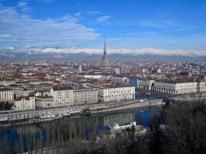 I Love Torino/Je Aime Torino