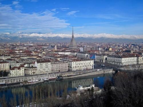 Torino - I Love Torino/Je Aime Torino