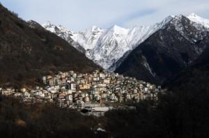 lassù tra le montagne…Premana