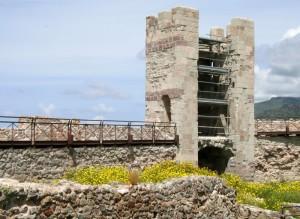 Castello dei Malaspina Torre