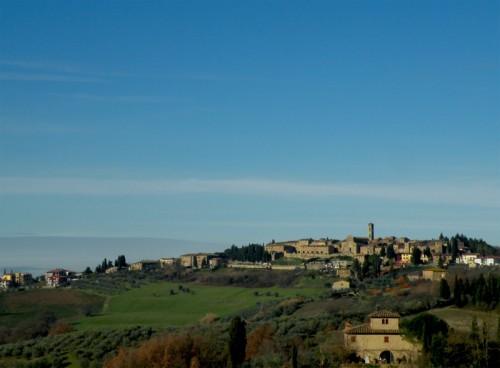 Barberino Val d'Elsa - Barberino da Tignano