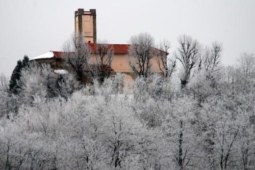Cassinelle - La torre