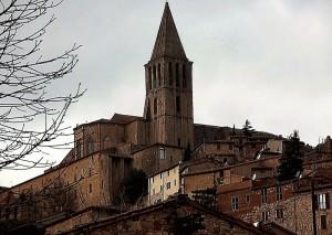 La città di Jacopone