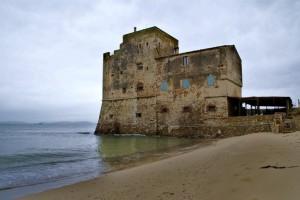 Una Torre nel mare