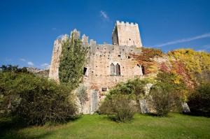 Ninfa…Il Castello 2