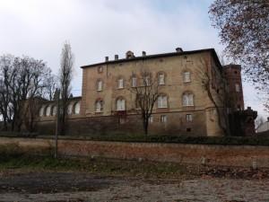 """il castello """"Reale""""…."""