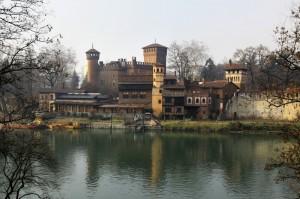 Il Castello del Borgo Medioevale