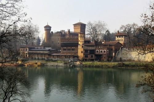 Torino - Il Castello del Borgo Medioevale