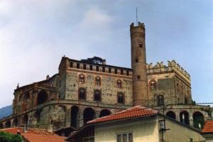 Castello di Villardora