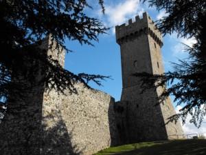 Torre di Ghino di Tacco