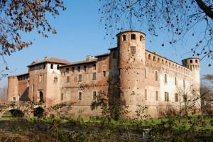 Monticelli d'Ongina, la rocca