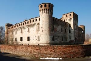 Rocca Pallavicino-Casali