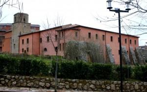 Castello di Montefalcione