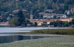 Pusiano Dall'Omonimo Lago…