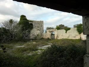 Maseria Fortificata