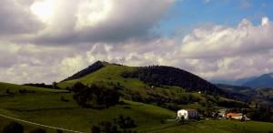 Monte Purga