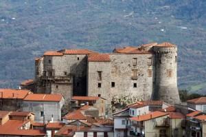 Castello di Roccadaspide
