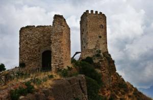 l'antico castello