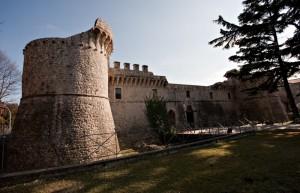 Avezzano Castello 2