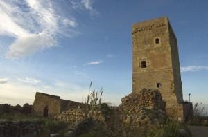 Pollina (PA) il castello