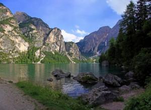 Lago di Bries