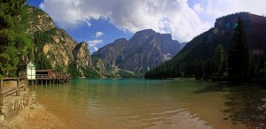 Lago di Bries n° 2