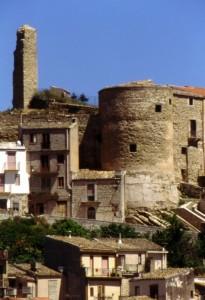 Cammarata (AG)-il Castello