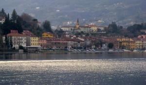 Il Lago d'Argento