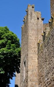 Una Torre e le Sue Mura
