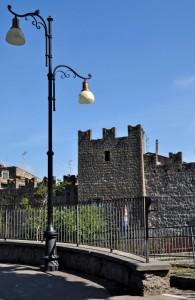 Le Antiche Mura di Vitorchiano