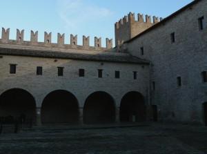 Castello dell Rancia 1