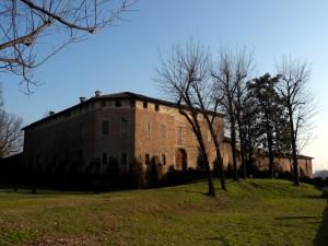 Castello Douglas Scotti - Fombio (2)