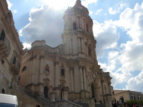 Modica - Cattedrale di Modica