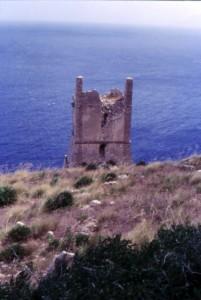 La Torre sentinella