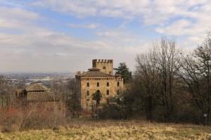 Ventoso. Il Castello