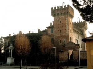 Castello Visconti Castelbarco 1