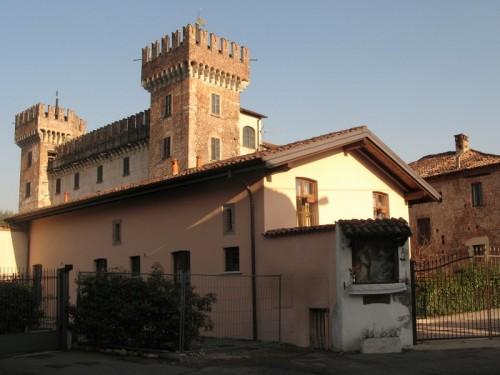 Cislago - Castello Visconti Castelbarco 6