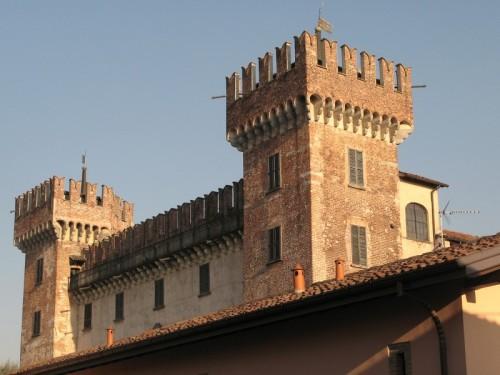 Cislago - Castello Visconti Castelbarco 7