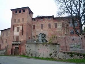 Castello di Basaluzzo - II