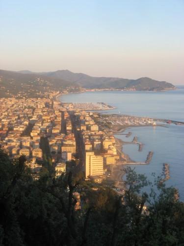 Chiavari - IL GOLFO DEL TIGULLIO