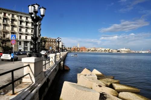 Bari - I Lampioni